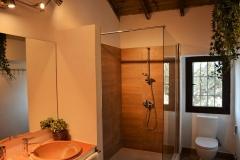 baño 2 -finca la carraca - archidona-malaga